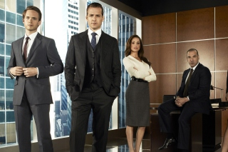 Free Suits Movie Picture for Android, iPhone and iPad