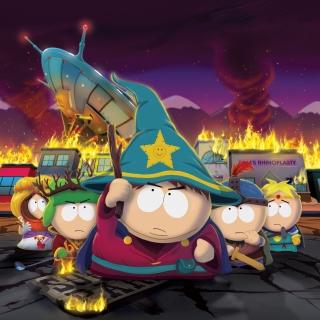 South Park The Stick Of Truth - Obrázkek zdarma pro iPad 3