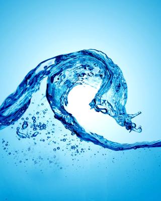 Water Spray - Obrázkek zdarma pro Nokia Lumia 920