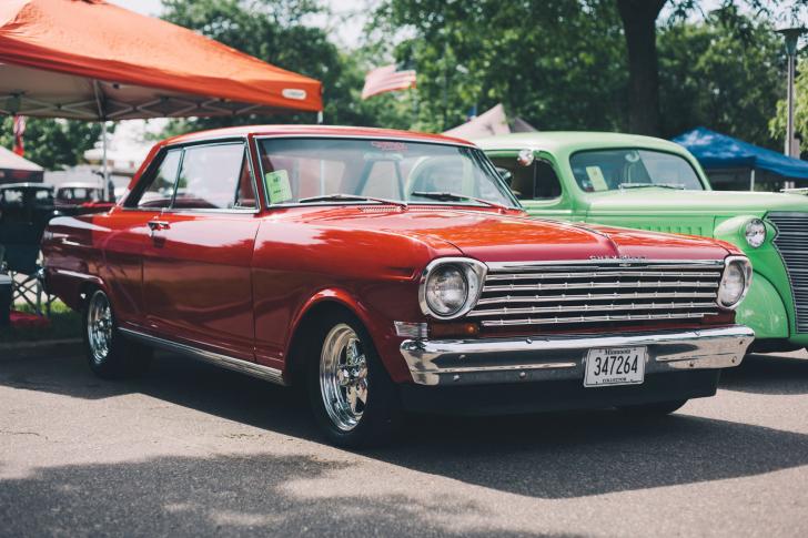 Chevrolet Chevy wallpaper