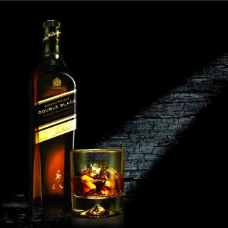 Johnnie Walker Whisky - Obrázkek zdarma pro iPad 3
