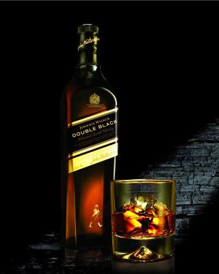 Johnnie Walker Whisky - Obrázkek zdarma pro Nokia C5-03