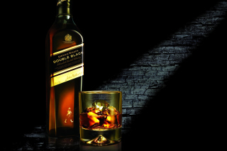 Johnnie Walker Whisky Wallpaper for Android, iPhone and iPad