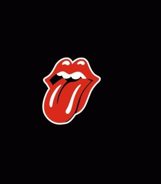 Rolling Stones - Obrázkek zdarma pro Nokia 5233