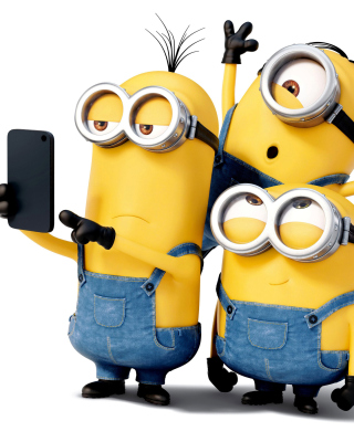 Minions Wallpaper for Laptop - Fondos de pantalla gratis para Nokia 5230