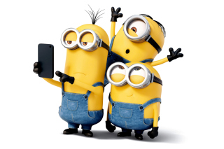 Minions Wallpaper for Laptop - Fondos de pantalla gratis para Nokia Asha 201