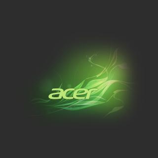 Acer Logo - Obrázkek zdarma pro iPad mini