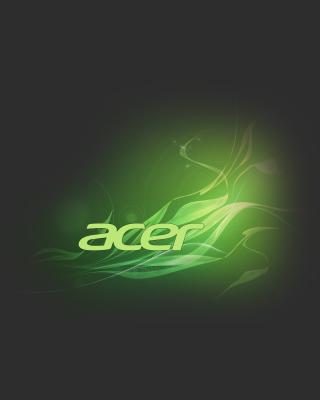 Acer Logo - Obrázkek zdarma pro Nokia C-5 5MP