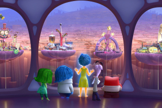 Inside Out Background for Android, iPhone and iPad