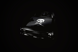 Chevrolet Death Proof Wallpaper for Android, iPhone and iPad
