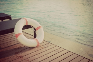 Lifebuoy Background for Android, iPhone and iPad