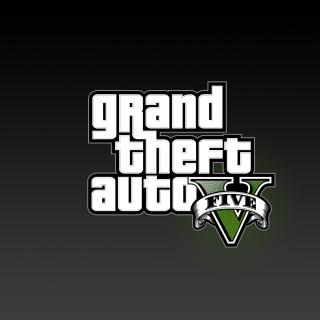 Grand theft auto 5 - Obrázkek zdarma pro iPad mini
