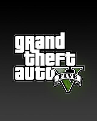Grand theft auto 5 - Obrázkek zdarma pro 360x400