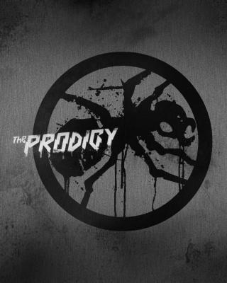 The Prodigy - Obrázkek zdarma pro Nokia X2