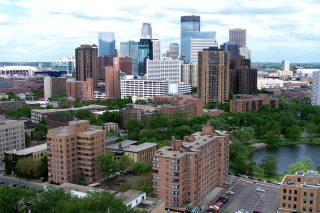 Minneapolis Picture for Android, iPhone and iPad