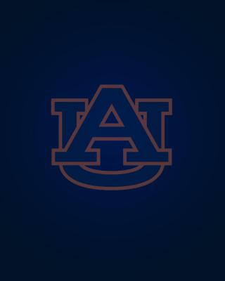 Auburn Tigers - Obrázkek zdarma pro Nokia Asha 309
