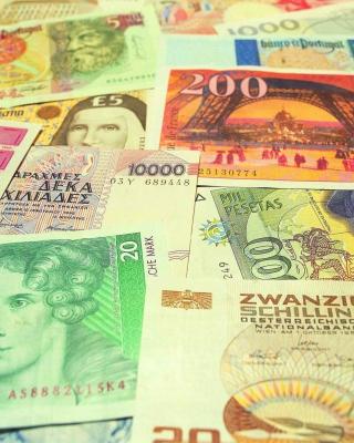 Money - Obrázkek zdarma pro 176x220