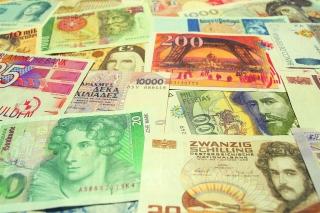 Money - Obrázkek zdarma pro 1440x900