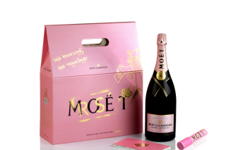 Free Moet & Chandon Finest Vintage Champagne Picture for Android, iPhone and iPad