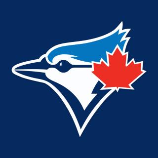 Toronto Blue Jays  Canadian Baseball Team - Obrázkek zdarma pro iPad mini 2