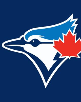 Toronto Blue Jays  Canadian Baseball Team - Obrázkek zdarma pro 1080x1920