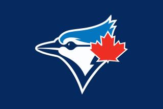 Toronto Blue Jays  Canadian Baseball Team - Obrázkek zdarma pro Sony Xperia E1