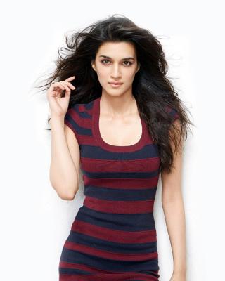 Kriti Sanon Indian Topmodel - Fondos de pantalla gratis para Nokia 5230