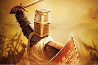 Crusader Kings II Wallpaper for Android, iPhone and iPad