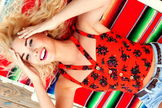 Berit Birkeland Wallpaper for Android, iPhone and iPad