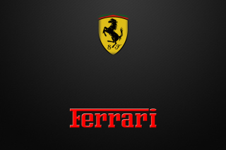 Free Ferrari Emblem Picture for Android, iPhone and iPad