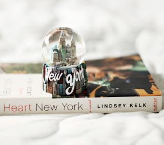 I Heart New York - Obrázkek zdarma pro iPad Air