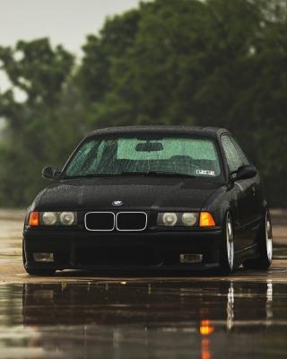 BMW E36 M3 - Obrázkek zdarma pro iPhone 5C