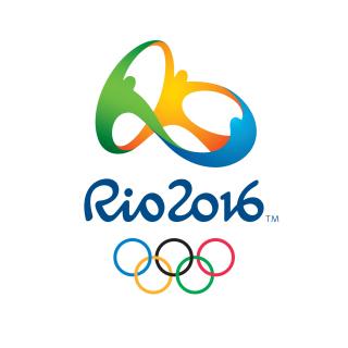 Rio 2016 Olympics Games - Obrázkek zdarma pro 2048x2048