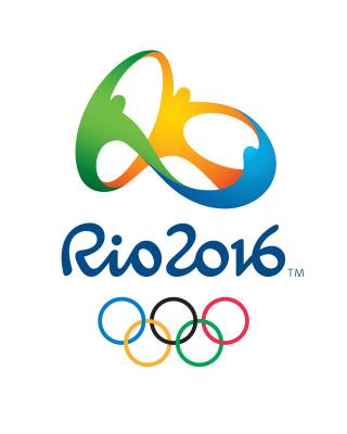 Rio 2016 Olympics Games - Obrázkek zdarma pro Nokia C1-01