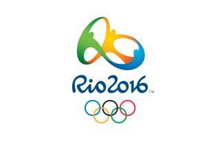 Rio 2016 Olympics Games - Obrázkek zdarma pro 320x240