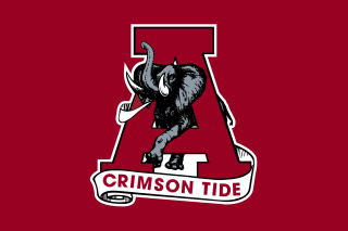 Free Alabama Crimson Tide Picture for Android, iPhone and iPad