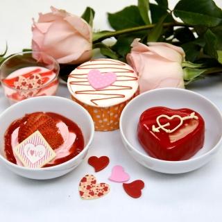 Dessert for My Love - Obrázkek zdarma pro iPad
