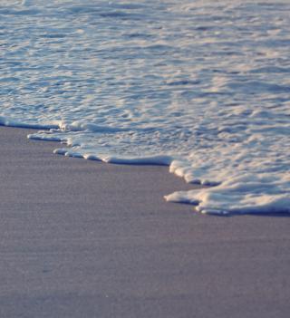 Sea Foam - Obrázkek zdarma pro 1024x1024