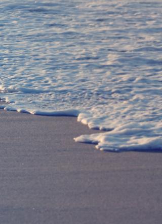 Sea Foam - Obrázkek zdarma pro Nokia C1-02