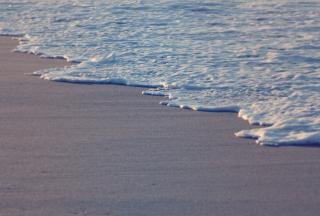 Sea Foam - Obrázkek zdarma pro Nokia X2-01