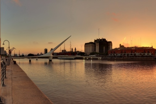 Free Buenos Aires, Argentina Picture for Android, iPhone and iPad