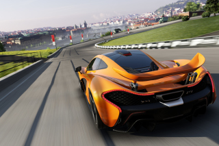 Forza Motorsport 5 Wallpaper for Android, iPhone and iPad