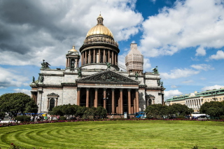 St. Petersburg, Russia Picture for Android, iPhone and iPad