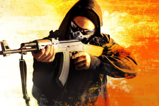 Counter-Strike: Global Offensive Wallpaper for Android, iPhone and iPad