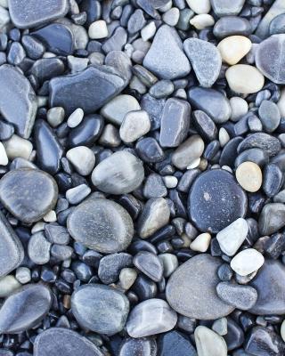 Pebble beach - Obrázkek zdarma pro Nokia Asha 311