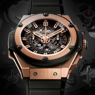 Hublot Watch - Obrázkek zdarma pro 320x320
