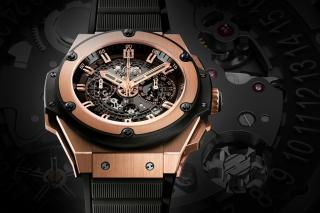 Hublot Watch - Obrázkek zdarma pro 480x400