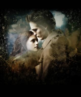 Twilight - Obrázkek zdarma pro 240x432