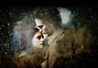 Twilight - Obrázkek zdarma pro 1366x768