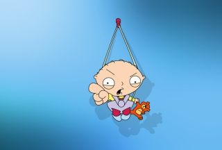 Funny Stewie From Family Guy Wallpaper for Android, iPhone and iPad